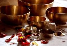tibetan healing sounds healing bowls