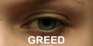 greed a fatal desire